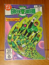 TALES OF THE GREEN LANTERN CORPS #3 - 1st NEKRON STORY