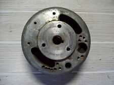 Vintage Yamaha Snowmobile 1971-1972 GP 292 SL 292 Flywheel Sno Jet