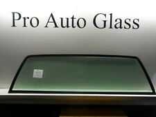 88-00 C/K Chevy GMC Truck Stationary Rear Window Back Glass Silverado DB8316GTY