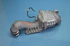 2005 MERCEDES C230K W203 1.8 #12 KOMPRESSOR SUPERCHARGER HOUSING COVER OEM