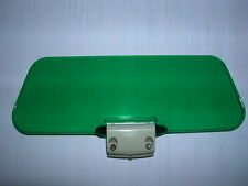 RENAULT 4CV - R4L - CITROEN AVO DS -AUTO OLD ACCESSORY REAR VIEW MIRROR GREEN