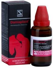Damiaplant Combo-30+30  ml Rekindles The Magic of Relationship.