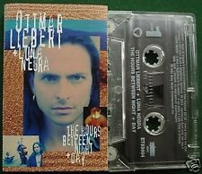 Ottmar Liebert Luna Negra Hours Between Night/Day Cassette Tape - TESTED