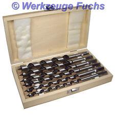 6tlg Satz Schlangenbohrer Holzbohrer 10-20mm 230mm 6-Kant