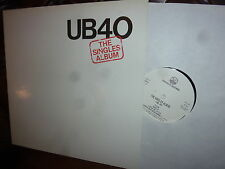 UB40, The Singles Album, Ariston Italy UB/2, 1982