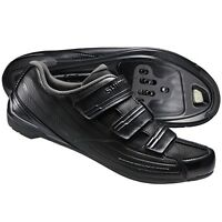Shimano RP2 Road Bike SPD SL Cycling Shoes RP200 - Black