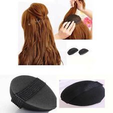 New   Womens DIY Hair Styling Magic Updo Tuck Comb Wear Hairpin Comb