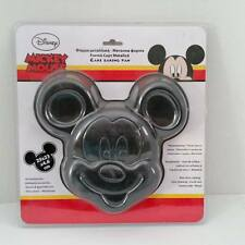 NIP Disney Mickey Mouse Cake Baking Pan Non Stick Mickey Mouse Pan Birthday