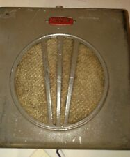 Arvin tube car radio speaker and amplifier assembly great for classic and rods.