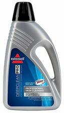NEW Bissell 70E1 Deep Clean Pro 2X Deep Cleaning Concentrated Formula, 50 ounces