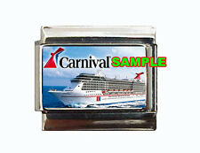 Carnival Cruise Ship Custom Italian Charm Ocean Travel
