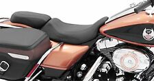 Mustang - 76026 - Tripper Solo Seat 2008-16 Harley Davidson FLHT/FLHX/FLTR/FLHR