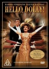 Hello Dolly [ DVD ], Region 4, Next Day Postage...5174