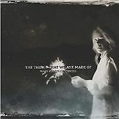 Mary Chapin Carpenter - Things That We Are Made (CD 2016) NEW/SEALED...FAST POST