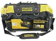 "Stanley FatMax 18"" Hard Base Tool Bag 1-93-950"