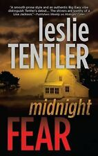 Midnight Fear (Chasing Evil Trilogy), Tentler, Leslie, Good Book