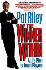 Acc, The Winner Within: A Life Plan for Team Players, Pat Riley, 0425141756, Boo