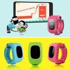Kids Smart Wrist Watches Waterproof GPS Tracker For Android/IOS Phone With APP