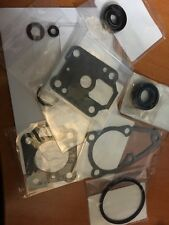 Gearbox Lower Unit Seal Kit 4HP 5HP 6HP Mercury Mariner Outboard
