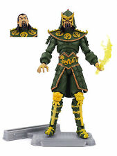 "Marvel Universe Iron Man 2 Comic Series MANDARIN Green 3.75"" Action Figure"