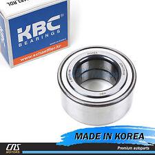 KBC Wheel Bearing Fits 01-09 Elantra Tiburon Spectra 2.0L Front OEM 51720-2D100