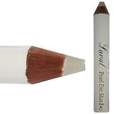 Laval Eye Shadow & Eye Liner Crayon Shader Pencil WHITE