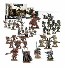 Warhammer 40000 40-01-60 'Dark Vengeance'  Starter Set Kit T48
