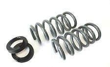 "FORD F150 1997-2004 LOWERING DROP KIT ADJ. 2"" OR 3"" FRONT COIL SPRINGS V8 2WD"