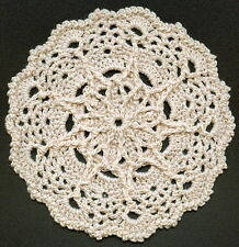 CROCHET - Many Books Scanned To Computer Disc!