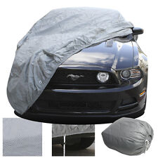 Car Covers For Hatchback 3 DOOR Blow Out Sale CloseOut A/M TM® BRAND NAME A25