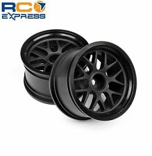 HPI Racing BBS Spoke Wheel 48x31mm Black 9mm Offset (2) HPI109156