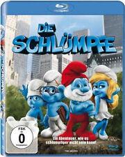 Blu-ray * DIE SCHLÜMPFE 1 - Der 1. Kinofilm # NEU OVP