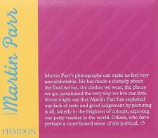 MARTIN PARR - NEW HARDCOVER BOOK