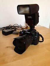 Nikon D90 Camera Kit