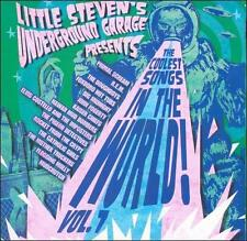 Coolest Songs in the World Vol. 7-Coolest Songs in the World CD