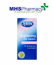 OPTREX EYE BRIGHTENING DROPS 10ML