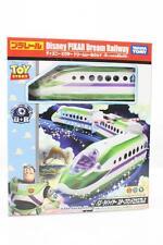 Takara Tomy Disney Pixar Dream Railway Toy Story 4 Buzz Lightyear Star Train
