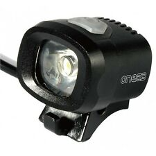 One23 Reveal 1000 Lumen Front Rechargeable Cycle Bike Bicycle Head Light