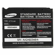 ## Genuine Samsung AB503445AA Battery For SGH-d806, SGH-d807 OEM Original 800mAh