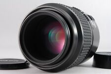 [N Mint ] Nikon AF Micro Nikkor 105mm f2.8D Telephoto Macro Lens from Japan #52