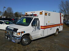 Ford: Other E450 Diesel