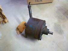 1970 71 Ford Mustang 302 351 429 PS Power Steering Pump OEM Original Core HBA BK