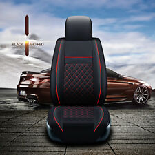 Beyond Car Seat Covers Mats PU Leather 5-seats M99G For Nissan Rogue 2013-2016