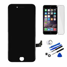 "Black LCD Replacement Screen 3D Touch Digitizer Asembly for iPhone 7 4.7 "" TOOLS"