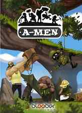 A-MEN - Steam chiave key - Gioco PC Game - Free shipping - ROW