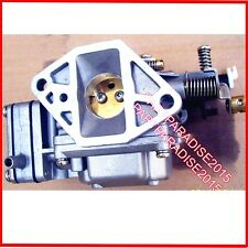CARBURETOR CARB Assy Yamaha Outboard Parsun 9.9HP 15HP 9.9 15 63V-14301 2 stroke
