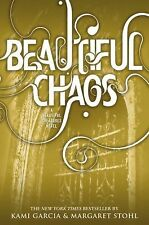 Beautiful Chaos 3 by Kami Garcia and Margaret Stohl Paperback Book