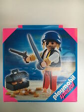 PLAYMOBIL SPECIAL PIRATE 4662 MISB 2006