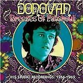 Donovan - 5 albums + rare tracks on 4 CDs. Breezes of Patchouli. Hurdy Gurdy Man