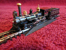 N Scale-P.R.R. 4 4 0 American Locomotive-Bachmann-PreOwned-Excellent Condition